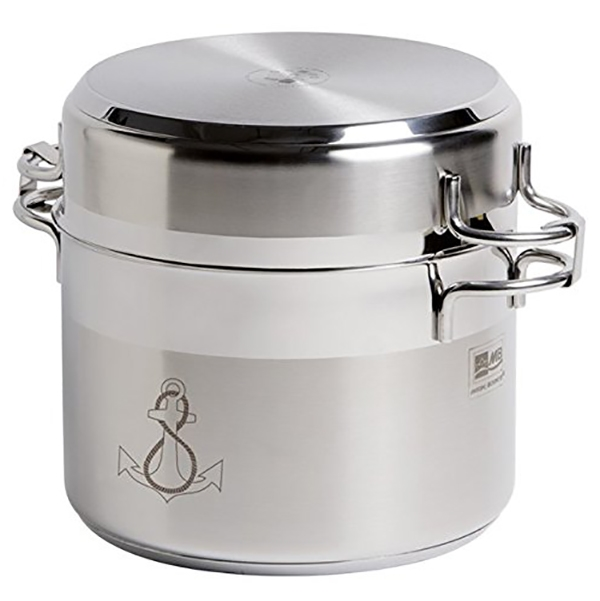 Nautica illiano marine business batteria da cucina - Batteria da cucina lagostina prezzi ...