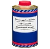 EPIFANES Brushthinner mono bross clear varnish lt.1