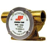 JOHNSON PUMP Pompa F35B8 Johnson 3/8 raffreddamento motore