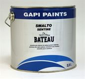 GAPI PAINTS Smalto SENTINE antiolio monocomponente