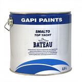 GAPI PAINTS Smalto TOP YACHT poliuretanico monocomponente lucido