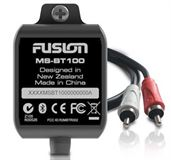 Sterei Fusion Modulo Bluetooth MS-BT100