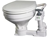 JOHNSON PUMP Wc toilette manuale JOHNSON